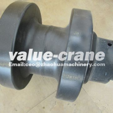 casting Sumitomo SC350 track roller crawler crane bottom roller undercarriage parts lower roller