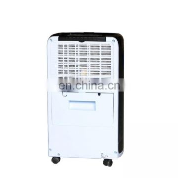 OL12-009B 12L Electric Compact and Portable Dehumidifier for Damp Air, Mold, Moisture in Home, Kitchen