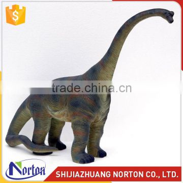 Life Size Resin Dinosaur sculpture Used For Park NTRS-108LI