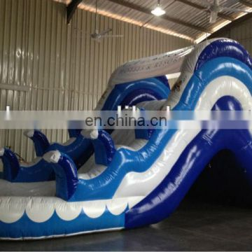 inflatable pool slide,commercial inflatable slide,inflatable slide for kids WS051