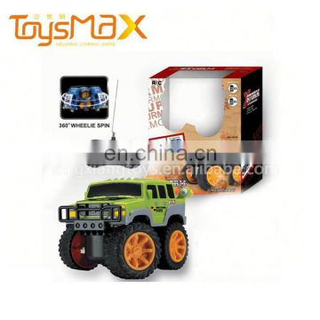 Hot Fashion 1:36 Scaleruggedness Cheap 4Ch Remote Control Car