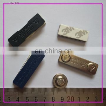 high quality Magnetic Name Badge Clip