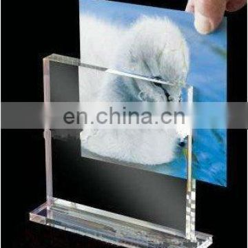 Nice 2016 Picture Glass Photo Frame China Manufacture Of Acrylic