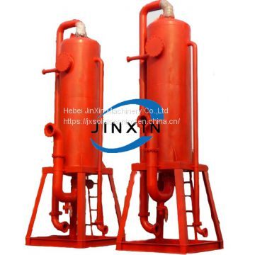 Drilling Mud Gas Separator