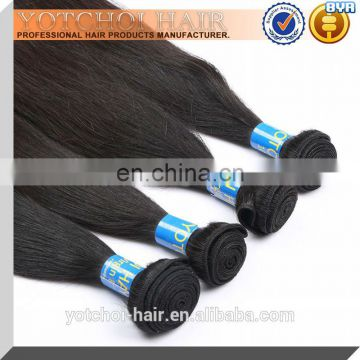 JP Hair Original Straight Human Virgin Indian Hair
