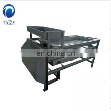 Automatic Nut Dehulling Pistachio Sheller Almond Shelling Machine