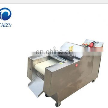chicken chopper machine to cut meat