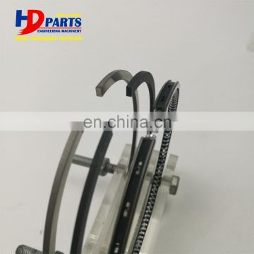 Machinery Rebuild Parts Piston Ring 3LD1 83.1mm for Diesel Engine