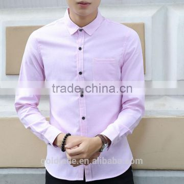 59bcdcb040f 2016 high quality cotton latest design white business shirt long sleeve  mens dress shirts of Mens shirt from China Suppliers - 144316702