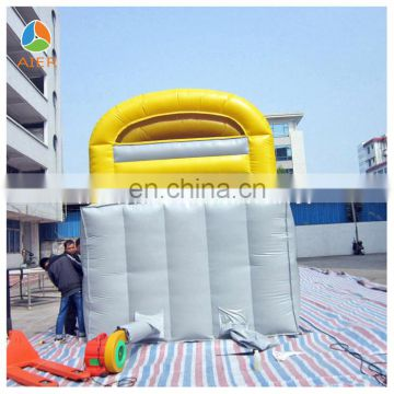 giant high quality inflatable obstacle for adults