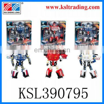 wholesale plastic kids funny toy robot