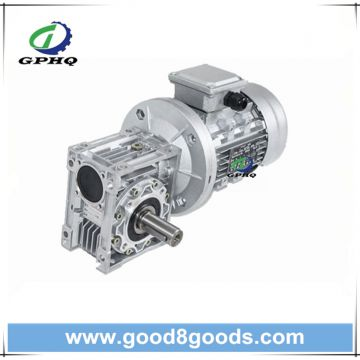 RV 7.5HP/CV 5.5kw Speed Reduction Gearbox
