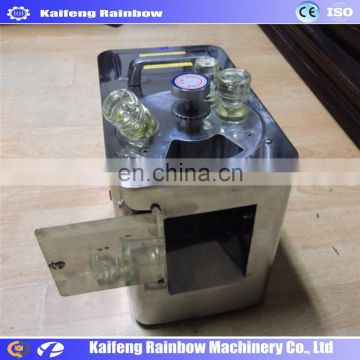 Stainless Steel Factory Price Household Medicine Cutting Machine/Chinese Herbal Medicine Slicer
