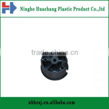 plastic inject part for electromotor ,PA6 molding design tooling