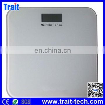 Digital Electronic Body Weight Platform Scales Electronic Bathroom Weighing Scale
