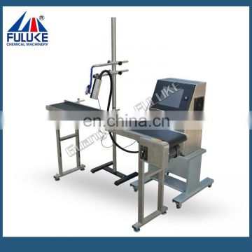 FLK CE 2016 Automatic Candy,Ice Cream Wrapper Inkjet Printer