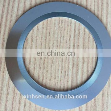 acid etching metal encoder coded disc code wheel