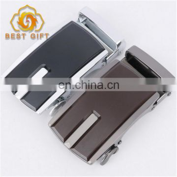 Factory Supply Custom Zinc Alloy automatic Belts Buckles