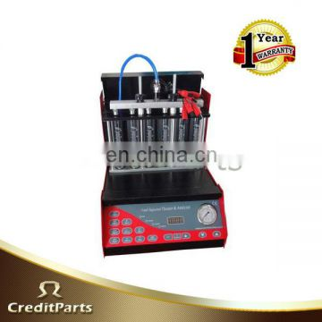 Fuel injector testing machine FIT-103 6Cylinder