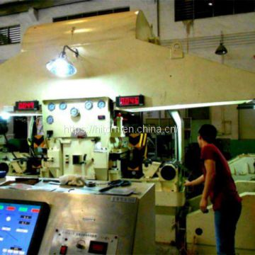 20-hi Sendzimir cold rolling mill of Cold rolling mill from