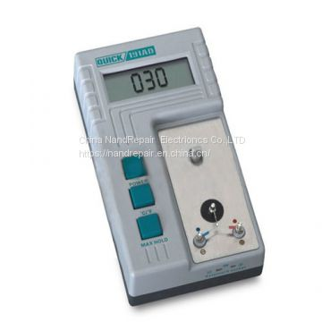Quick 191AD Thermometer Iron Tip Temperature Tester
