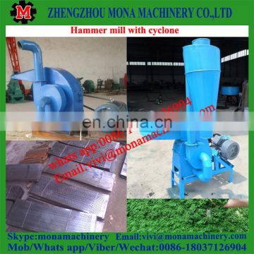 Professional small feed hammer mill for home use