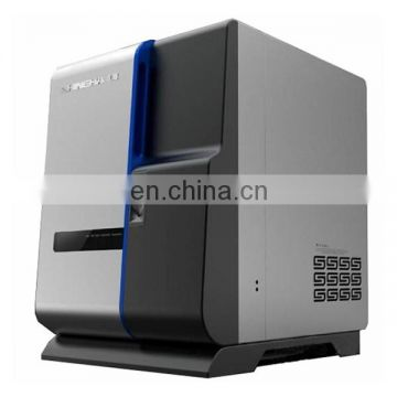 CIC-160 type ion chromatograph