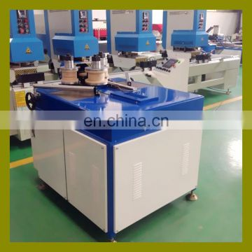 2016 new technology CNC automatic hydraulic 3 rollers Aluminum profile bending machine Aluminm bending arc window machine
