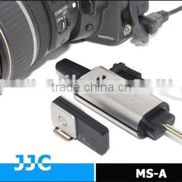 JJC Cable Release Cord for MicroSync Model VMC11VMC115