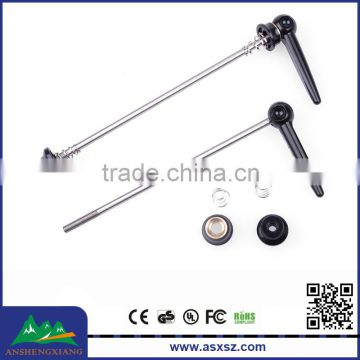 Stainless Steel Quick Release For Mountain Bike