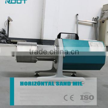 ROOT paint formulation research use 0.2L ball mill for lab