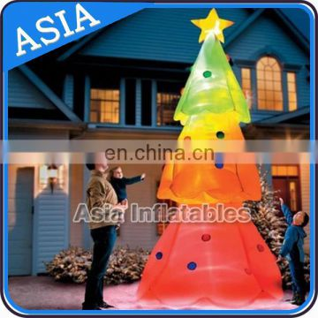 Hot Selling Qualified Inflatable Printing Balloon Christmas Inflatables