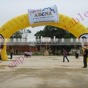 inflatable arches