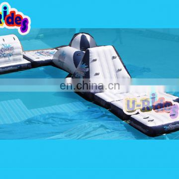 Factory Price Commercial Inflatable Water Park Interactive water Games for pool