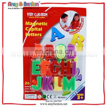 Magnetic Letters Number Magnetic Toys
