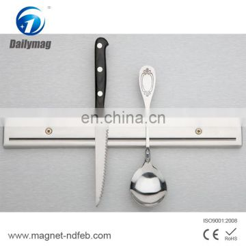 Amazing Quality Super Strong Wall Mount Magnetic Knife Scissor