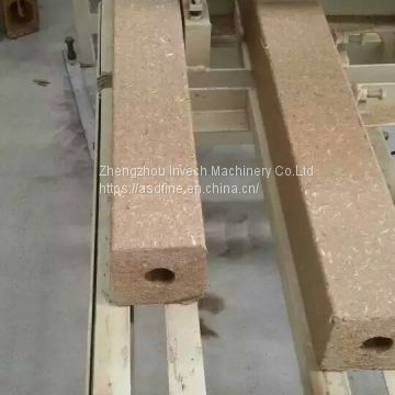 Wood Block Machine for Euro Wooden Pallets