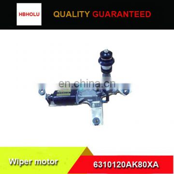 Haval H5 wiper motor 6310120AK80XA with high quality