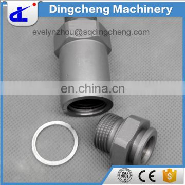 1110010035 Common rail pump injector parts relief valve 1110010035