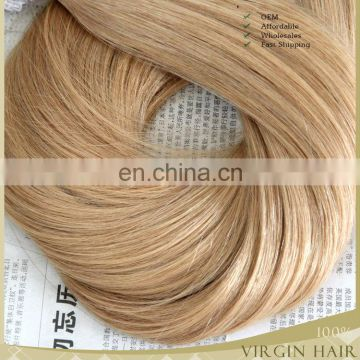 wholesale 100% cheap alli express 30 inch micro loop ring hair extension