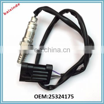 BAIXINDE Great Quality Car Oxygen Sensor OEM 25324175 fits GM Cars