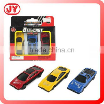 Hot sale free wheel small metal toy cars for kids