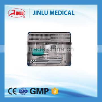 Since 1958 6.5 Cannulated Full Thread Locking Screw,medical implants,orthopedic surgical screw.