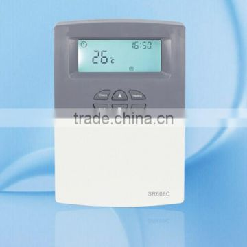 SR609 solar water heater controller of solar controller from