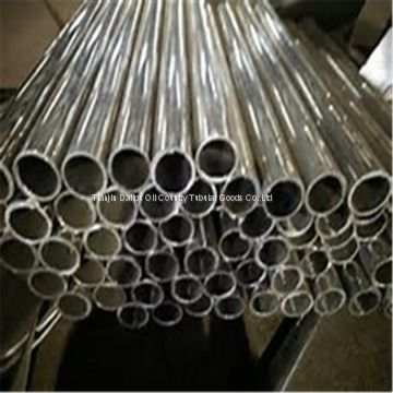 304 304L 316L stainless steel pipe China