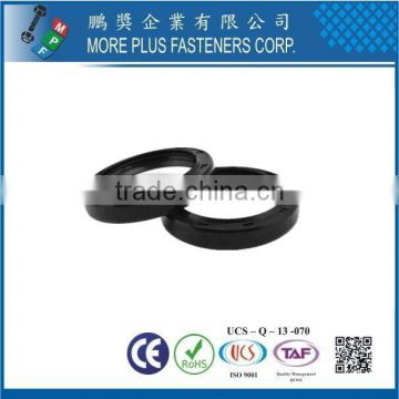 Taiwan single lip heavy lubricant Oil Seals S Type Standard Seal