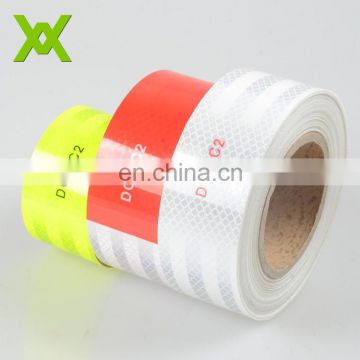 Solar Warning Traffic Cone dot c2 Reflective Tape for Safety Tape