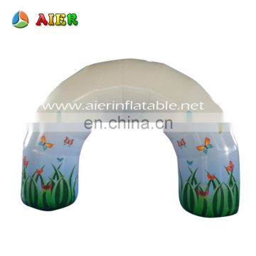 Universal inflatable arches / mini outdoor decorative arches inflatable / weeding infatable arches