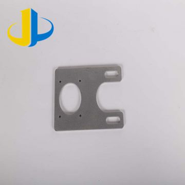 Anodized Aluminum Parts Clean Metal Machined Parts Precision