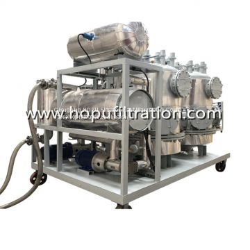 Solid Palm Oil Treatment Plant,Animal Cooking Oil Decolor Purifier
